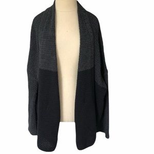 Urban Outfitters Sz Xs Open Front Cardigan